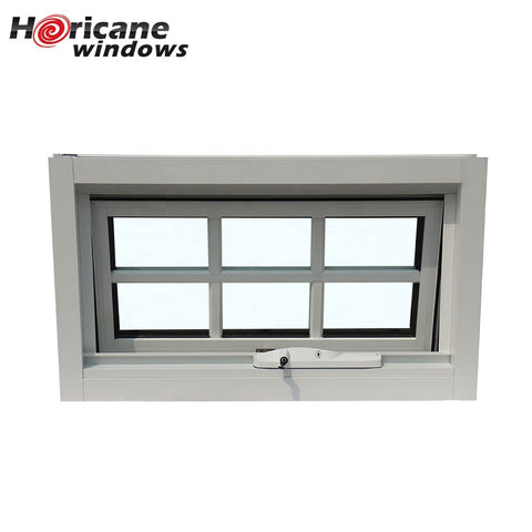 New design factory prices commercial metal aluminium windows and doors on China WDMA