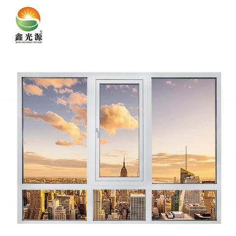 New design french aluminum window wholesales for Awning Windows on China WDMA