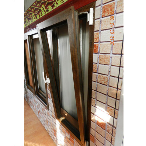 Nigeria/Kenya/Africa upvc window cheap price upvc window system on China WDMA