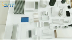 Custom laser cutting parts/ bending parts/ aluminum bending sheet metal fabrication on China WDMA