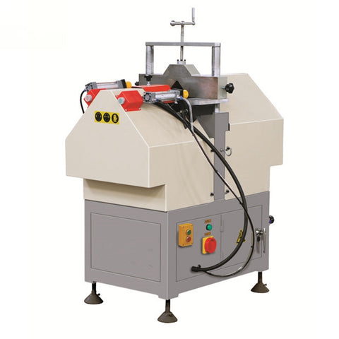 OEM factory sale United states upvc window and door machine pvc welder on China WDMA