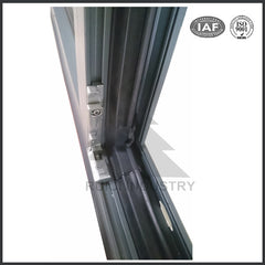 OEM pvc extrusion profiles accessories for louver windows china on China WDMA