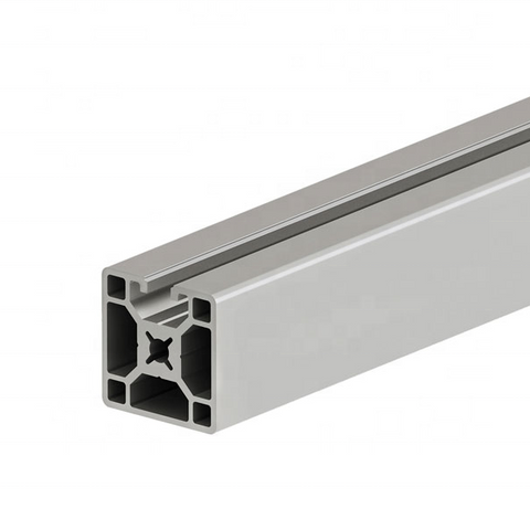 Ob60A Industrial Aluminium Extrusion Profile for Window/Door/Fenster Fabrication on China WDMA