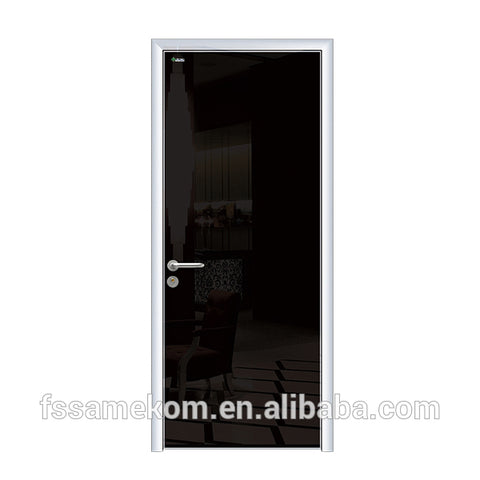 Office Door With Glass Windows For Interior Room Used on China WDMA