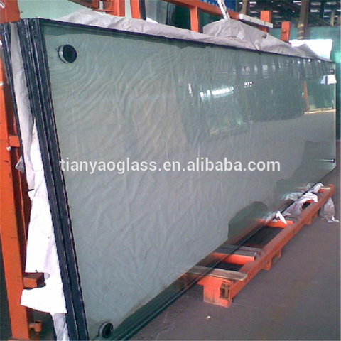 Offline/online 3mm 4mm 5mm 6mm 8mm 10mm 12mm Reflective low e glass used on windows and doors on China WDMA