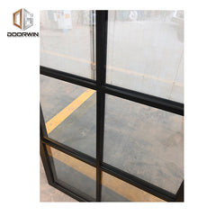 Original factory aluminum windows for sale online in Canada and Australia on China WDMA