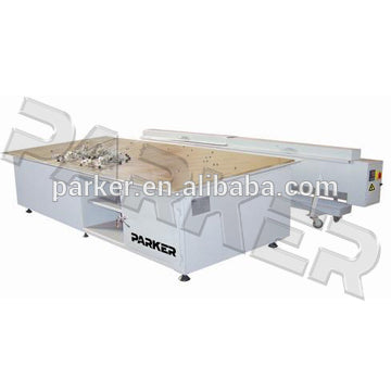 PVC Profile Arch Bending Machine/PVC window door making machine on China WDMA