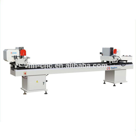 PVC Profile Cutting Machine/Aluminium Doors Window Manufacturing Machine on China WDMA
