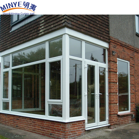PVC patio windows and doors/plastic window and patio door on China WDMA