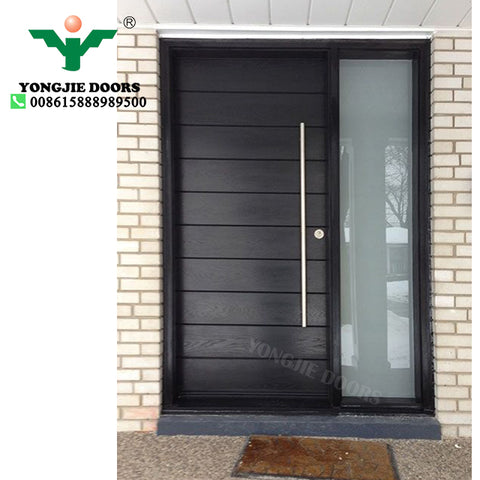 Popular front door designs aluminium sliding window door on China WDMA