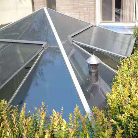 Popular windows, remotely controlled electric skylight on industrial roof on China WDMA