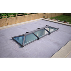 Premium Quality Low Cost Aluminum Skypod Glass Roof Lantern China Manufacturer on China WDMA