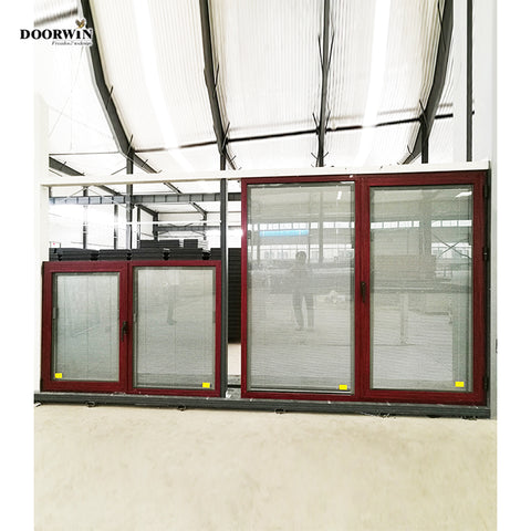 Pretty design aluminium or upvc windows openable window louvre singapore on China WDMA