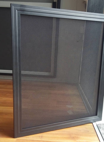 Privacy door stainless steel wire mesh window screen mesh on China WDMA