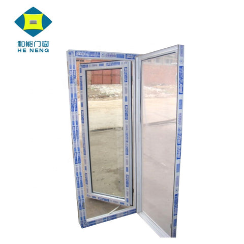 Professional Window and Door Manufacture PVC/UPVC Window Frames Used on China WDMA