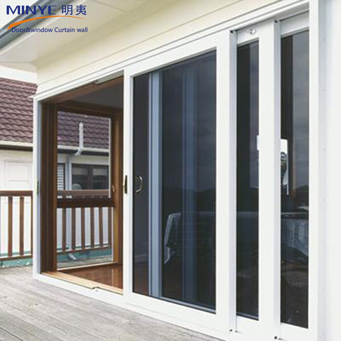 Pvc doors and windows making machine/aluminium doors and windows designs on China WDMA