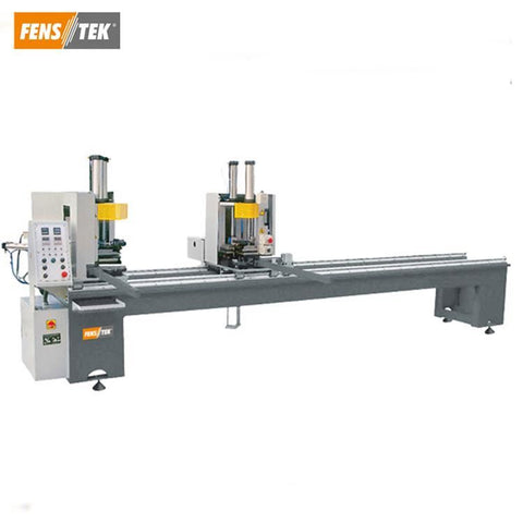 Pvc windows welding machine price window making machine