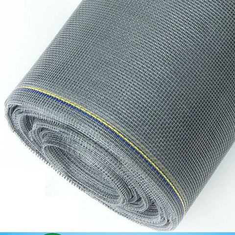 Roll up fiberglass roll window insect screen mesh mosquito net on China WDMA
