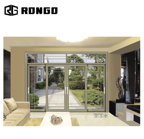 Rongo economical screen aluminum sliding doors prices philippines on China WDMA