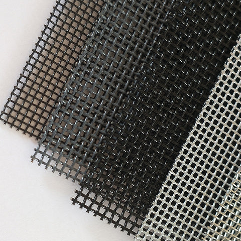 SS304 SS316 Stainless Steel Security Decorative Wire Mesh Window Screen on China WDMA