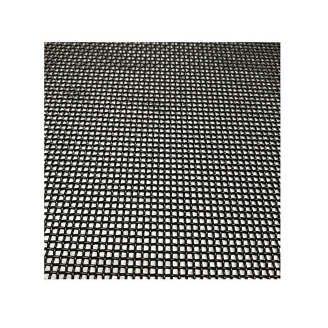 SUS 304 316 stainless steel bulletproof wire mesh window screen