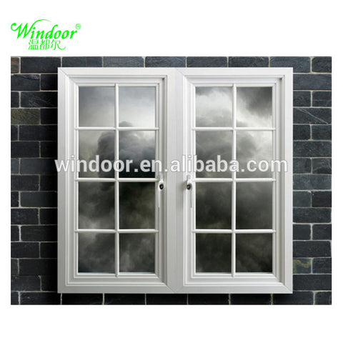 Sliding Bay Window Vinyl door and window For Apartment, House, Villa on China WDMA