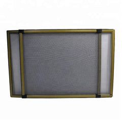 Sliding mosquito screen for window extensible screen window on China WDMA