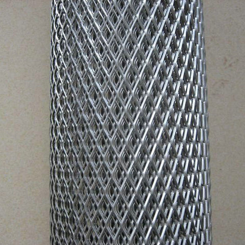 Small hole aluminium expanded metal mesh for window screen on China WDMA