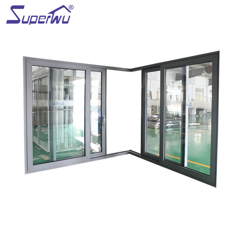 Solution to Bullet Hurricane Proof home innovative new products aluminium system coplanar lift sliding door on China WDMA