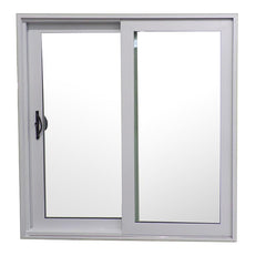 Sound Insulation Thermal Insulation Easy to install Sliding Window Manufacturer on China WDMA