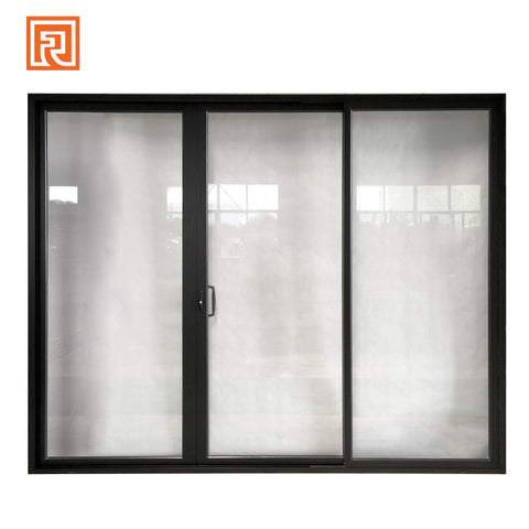 Sound Proof plantation shutters for sliding doors on China WDMA