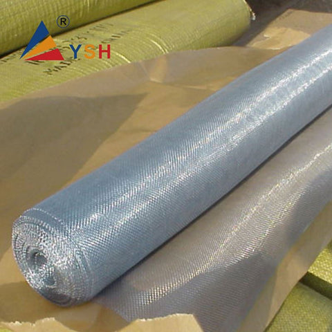 Soundproof new aluminum window screen on China WDMA
