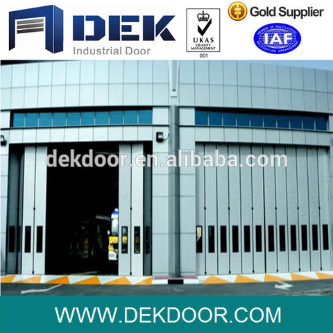 Space saving wholesale folding exterior french doors on China WDMA