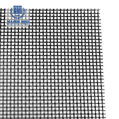 Stainless Steel 316 Window Door Mesh Security Screen on China WDMA