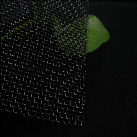 Stainless Steel Security Wire Mesh Window Screen on China WDMA