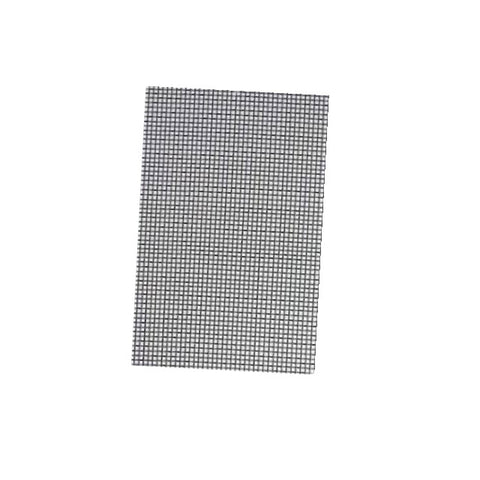 Stainless steel wire mesh AISI316L SS Anti-theft security door screen bulletproof windows from metal on China WDMA