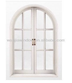 Steel casement window jalousie windows foshan factory on China WDMA
