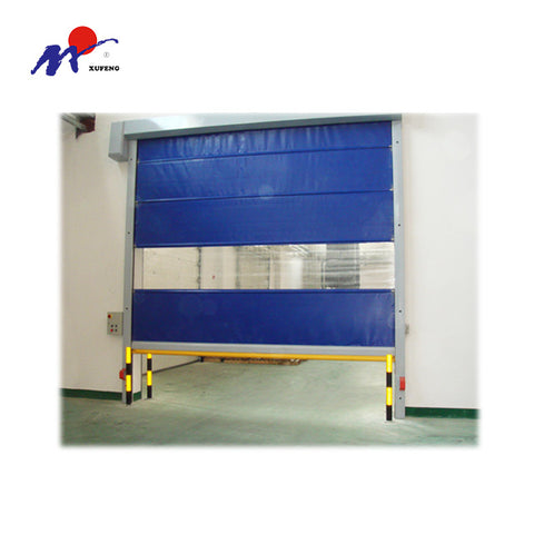 Strength Pvc High Speed Aluminium Sliding Door on China WDMA