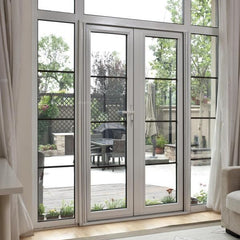 Superior Quality Good Design Custom Made Cheap Upvc Windows And Doors/ Pvc Windows And Doors on China WDMA