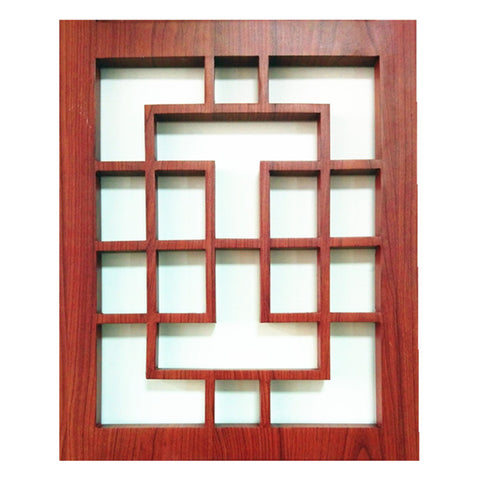 Superior products furniture customized wood window on China WDMA