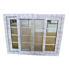 Superior quality cheap PVC profile windows and door