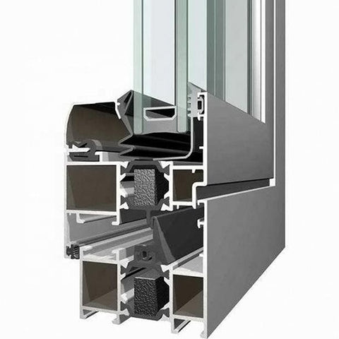 Suppliers Used Installation Of Aluminum Doors And Windows on China WDMA