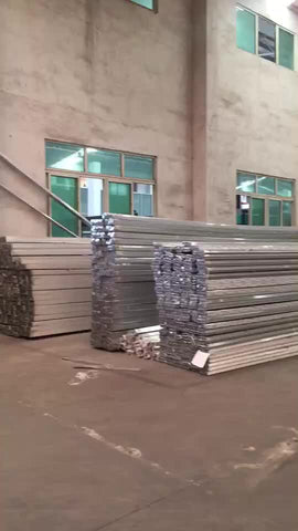 Better deals aluminum profile for windows and door/aluminum curtain wall profile extrusion on China WDMA