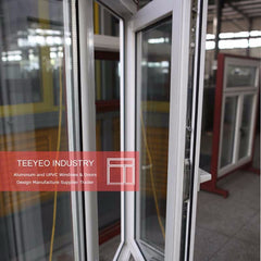 Teeyeo PVC Hurricane Proof Octagon Awning Windows Replacement on China WDMA
