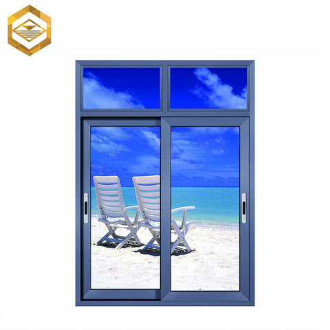 Tempered Glass Miami Windows Factory on China WDMA