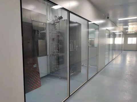 WDMA Noise Reduction Window - The Noise Reduction Custom Clean Room Window