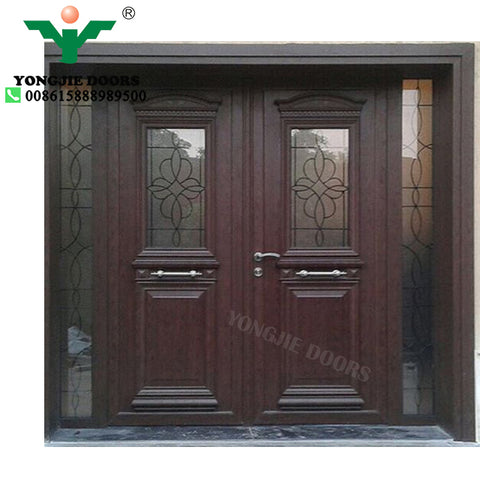 The best front sliding glass door designs aluminium window door on China WDMA
