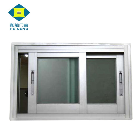 Thermal Break High Quality Used Aluminum Windows on China WDMA