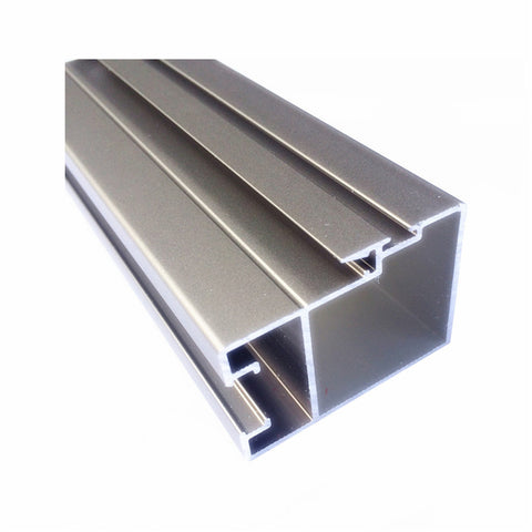 To Make Doors And Windows Aluminium Window Supplier Extrusion Profile For Sun Breaker Aluminum Frame Maker on China WDMA