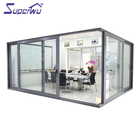 Top grade star systems lift sliding doors from China supplier factory wholesale stra door on China WDMA